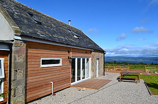 The Bothy Cromarty Mains