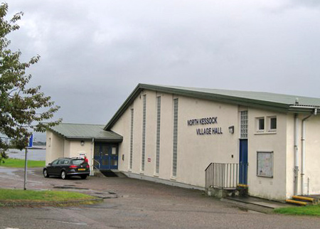 North Kessock Village Hall