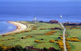 Fortrose & Rosemarkie Golf Club