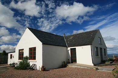 Alcaig Cottages