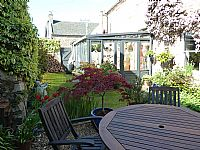 The Peartree Bed and Breakfast