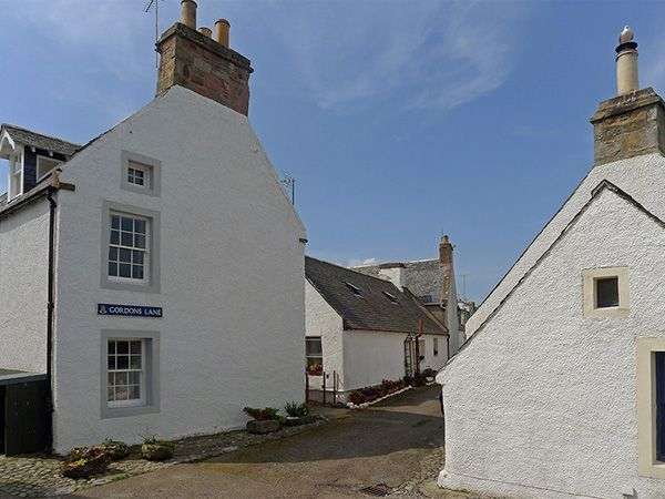 Bed And Breakfast Cromarty Black Isle